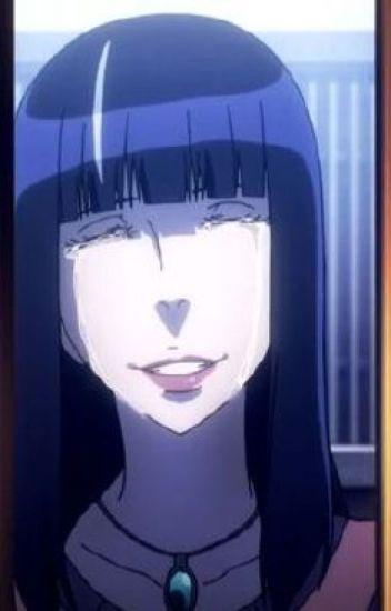Death Parade: Decim x OC [Chiyuki Reincarnation] - Däerkling