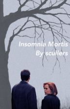 Insomnia Mortis by scullers