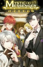 Mystic Messenger One Shots/Lemons by Lonelywolf2001