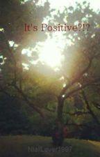 It's Positive?!? by JordyShade