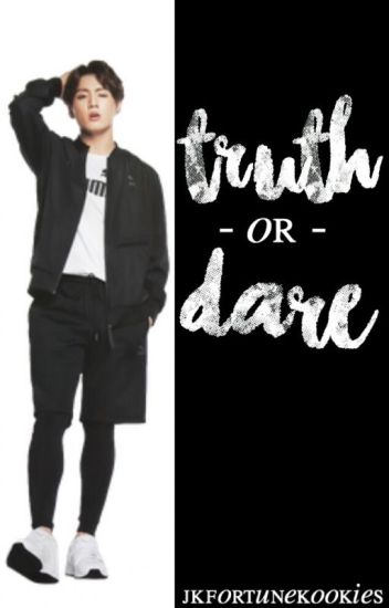 Charming |Jeon Jungkook | TRUTH OR DARE Part 19