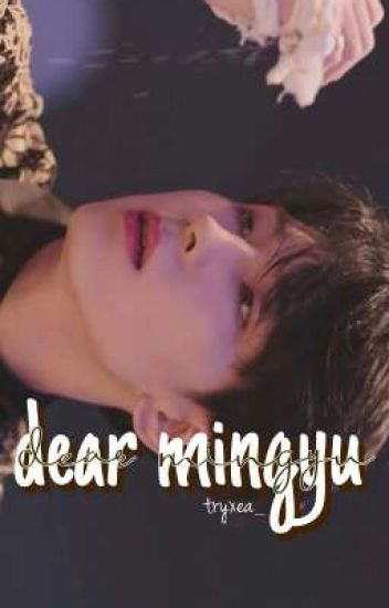 Dear Mingyu ∞ MEANIE
