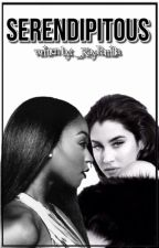 Serendipitous. (Laurmani Fic) by _KayParrilla