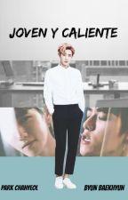 Joven y caliente {ChanBaek/BaekYeol} by JouM21_