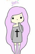 Mis Dibujos by Meiko_Chan