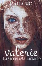VALERIE by dahlpatrice