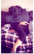 Gratsu One-Shots by FanFictionFanatic12