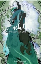 Nebula: Art Book Volume 2 by hazelnuthuntress