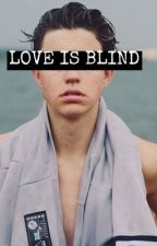 Love Is Blind by everythings_trash