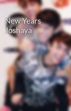 New Years Joshaya  by QueenWriter57