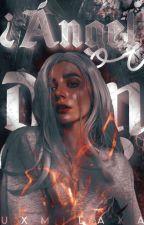 ×Pausada y en edición× La hija de un Ángel y un Demonio(Creepypastas y Tu) by kamygalaxiaxd