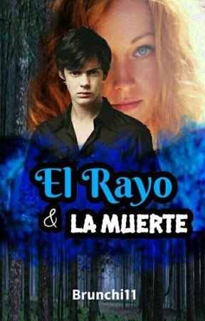 El Rayo y La Muerte (Nivana) by Brunchi11
