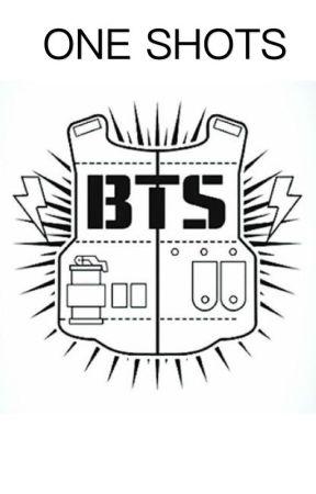 BTS oneshots - The Prank - Taehyung (angst/fluff) - Wattpad
