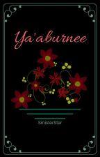 Ya'aburnee by SinisterStar