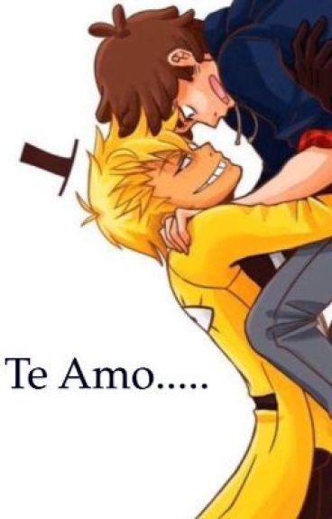 Te amo.....