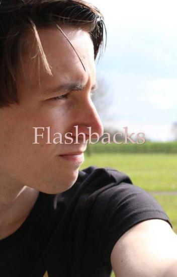Flashbacks{Voltooid}