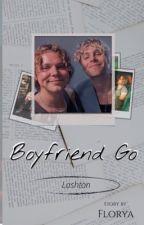 Boyfriend GO (Lashton) by PowaaBanana