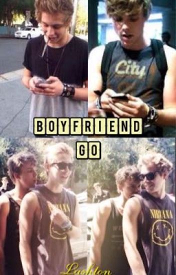 Boyfriend GO (Lashton)