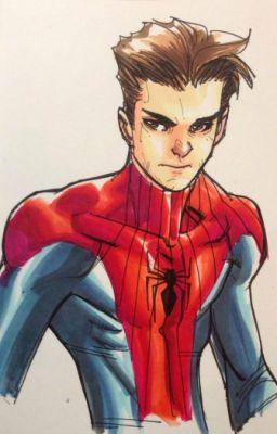 Avengers/spider Man fanfic - UNDERTALE_AU_2002 - Wattpad