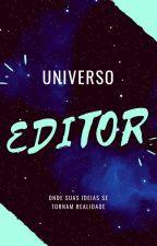 Capas Universo Editor||| Estamos De Volta Nova Fase||| by UniversoEditor
