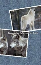 Werewolf Information Book by Ereri4life-MyLevi