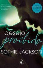 1. Desejo Proibido by Queenlionsp