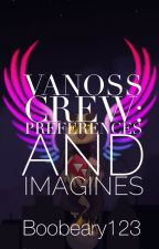 Vanoss Crew Imagines and Preferences by BooBeary123