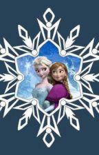 Eternal Snowflakes by MaralYepremianAbriji