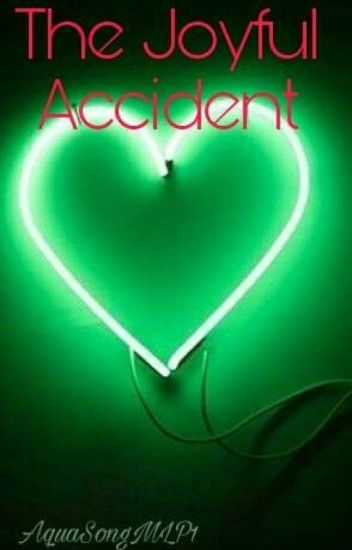 The Joyful Accident || Septiplier MPreg ✔