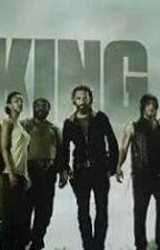 Momos De The Walking Dead  by AngelCastillo2004