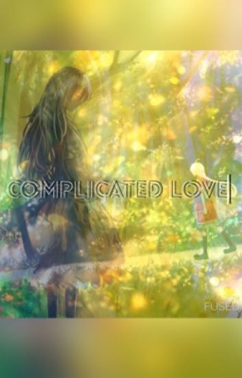 Complicated Love (Discontinued)