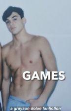 games | g.d by dreamydolan