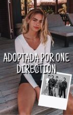 Adoptada por One Direction  by bestdirectioner03