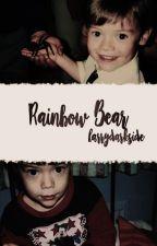 Rainbow Bear || ls by larrydarkside
