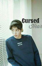 Cursed Heart ❁ Kim Mingyu by joshhua-