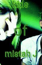 Kids Of Mistah J by Potter_girl_