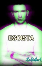 EGOISTA ~ [Stony] by LaBeba41