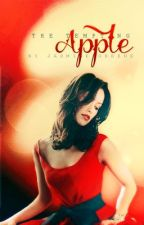 The Tempting Apple (Teacher/Student Relationship) [COMPLETED] by JasmineDahlia