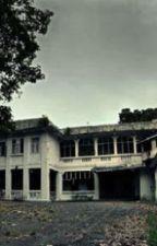 sekolah misteri by parksebyun