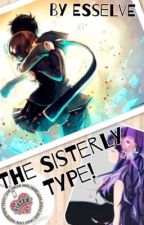 The Sisterly Type by Esselve