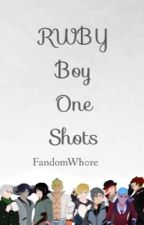 RWBY Boy One Shots by FandomWh0re