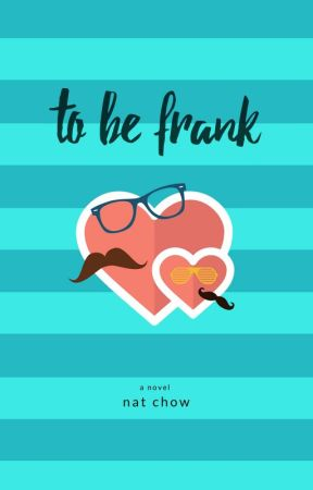 To Be Frank by Kandakx