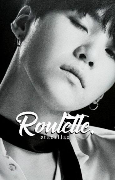 roulette; min yoongi