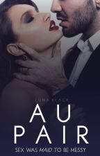 Au Pair by _salacious