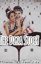 The Diza Story by lmaoosorry