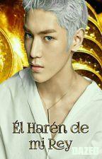 EL HARÉN DE MI REY ♡TAETEN♡  by MyGirl94