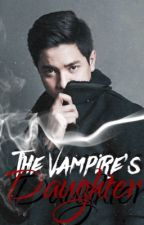 The Vampire's Daughter by claudmvs