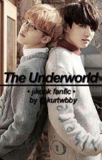 The Underworld - Jikook by kurtwbby