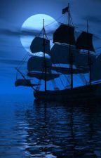 Alma de Piratas (Nowaki x Hiroki) by krislanderos