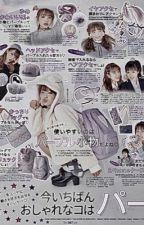 ━ 作家 ❪RENCHEN❫ by sailoryuta